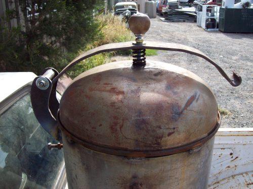 Medium Of 100 Pound Propane Tank