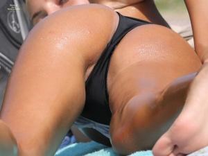 amateur bikini moms