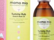 Mama Mio Tummy Rub Stretch Mark Oil