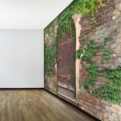 Self-Adhesive Wallpapers Are Better Than Traditional Ones | Wikie Pedia