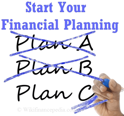 Financial Planning | Definition | Benefits | Importance