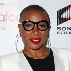 Aisha Hinds Bio, Married, Husband, Boyfriend, Wiki, Lesbian, Net worth, Family