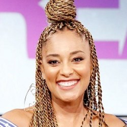 Amanda Seales Bio, Wiki, Age, Height, Net worth, Married, Husband, Boyfriend, Dating