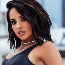 Becky G Bio, Wiki, Married, Age, Height, Net worth, Affair, Boyfriend, Husband, Ethnicity, Parents