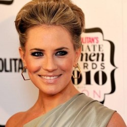 Georgie Thompson Bio, Wiki, Married, Net worth, Husband, Dating, Net worth, Parents