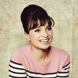 Gizzi Erskine Bio, Net worth, Husband, Married, Dating, Boyfriend, Relationship, Wiki