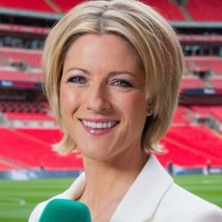 Jacqui Oatley Bio, Wiki, Age, Height, Married, Boyfriend, Dating, Parents, Ethnicity, Net Worth