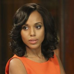 Kerry Washington Our Song