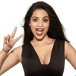 Lilly Singh Bio, Net Worth, Facts, Family, Boyfriend, Dating, career