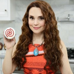 Rosanna Pansino Bio, Wiki, Married, Boyfriend, Networth, Husband, Dating, career
