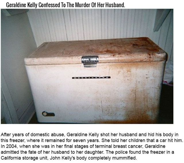 Secret Deathbed Confessions That Are Very Eerie (12 pics) Wildammo (1)