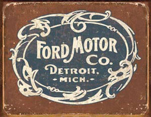 Ford (1903)