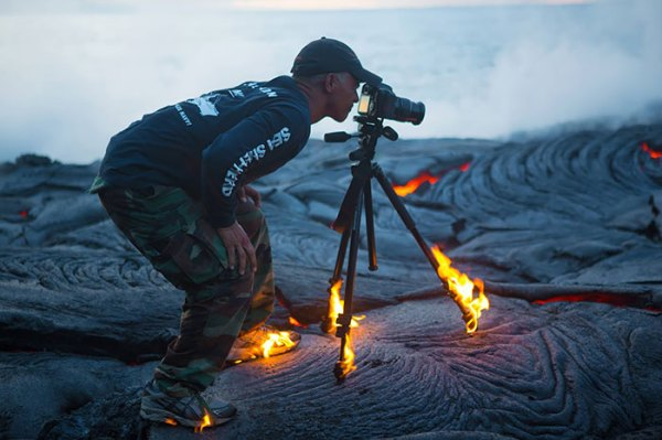 Crazy Things Photographers Will Do For The Perfect Shot (31)