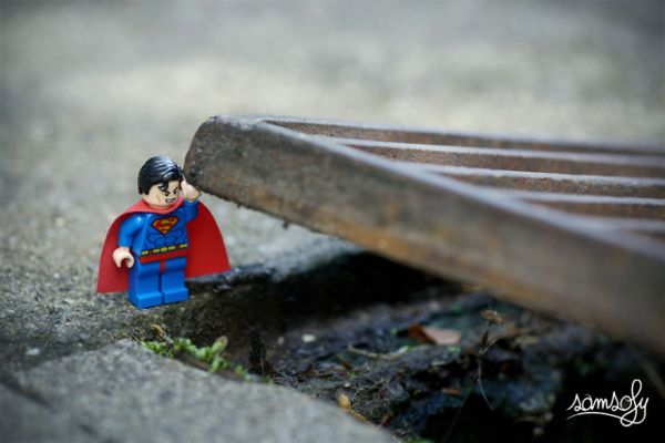 Miniature LEGO Adventures By French Photographer Samsofy (21)