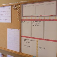Revisiting Chores and a Family Command Center