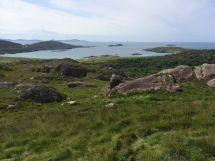 overlooking Derrynane resize