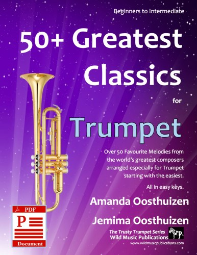 50+ Greatest Classics for Trumpet Download