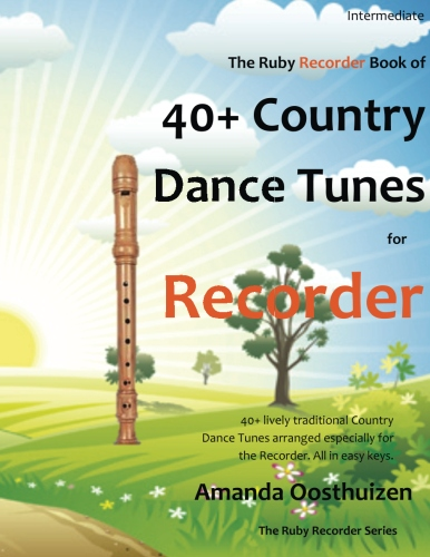 40+ Country Dance Tunes