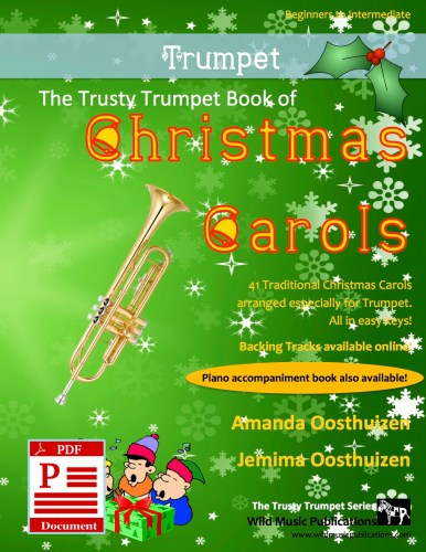 The Trusty Trumpet Book of Christmas Carols Download