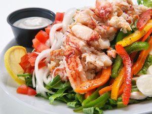 Ice-Crab-Meat-Dish