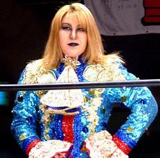 北斗晶のプロレスラー時代はどれぐらい強かった?女子プロレス界