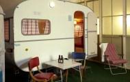 Huttenpalast Camper