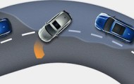BMW stability control