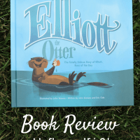 Book Review: Elliott the Otter