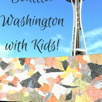Travel Guide to Seattle, Washington with Kids
