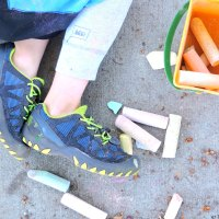 Troy Sneakers from M.A.P. Footwear Review: Lightweight Shoes for Active Kids