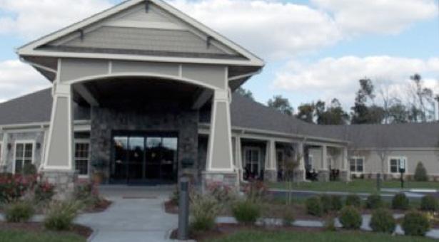 Del Webb's Williamson County Project