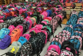 Don't Forget About the Graceworks Backpack Giveaway