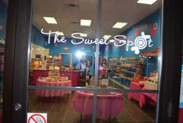 The Sweet Spot Closing Clearance Sale