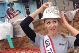 5 Questions With Mrs. Tennessee 2015