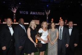 Schools Win Honors at Superintendent's Banquet