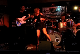 Escape Band at Wild Wing Cafe Cool Springs