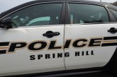 Spring Hill PD Hiring Police Officers