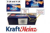 Recall Alert: Kraft Singles