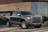 You Could Win a 2016 GMC Canyon Truck