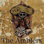 EP Review: The Amblers – The Dustling Man
