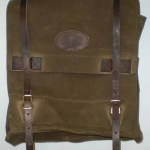 Willow Haven Outdoor Bushcraft Packs