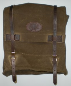 The Coy Bushcraft Pack by Willow Haven Outdoor