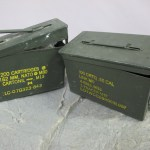Long Term Ammo Storage