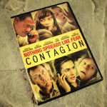 CONTAGION: A Movie Review