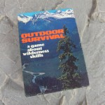 My Cool New Board Game: OUTDOOR SURVIVAL – a game about wilderness skills