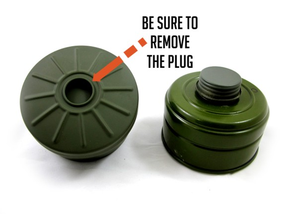 plug-filter