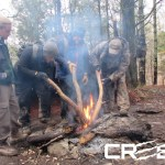 FAT GUYS IN THE WOODS: BLOG SKILL SERIES: Fatwood Pine Torch