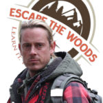 Train with me @ ESCAPE THE WOODS