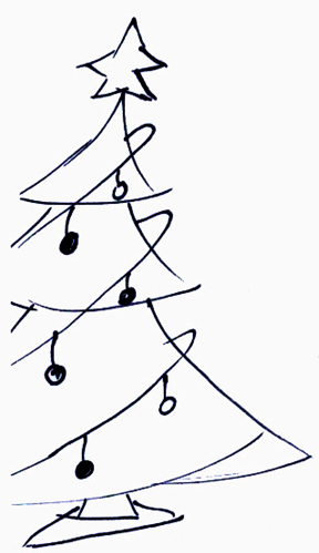 christmas-tree-illustration
