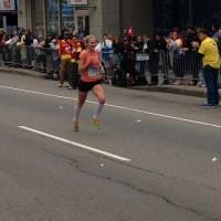 Boston's Run to Remember 5 Mile Recap